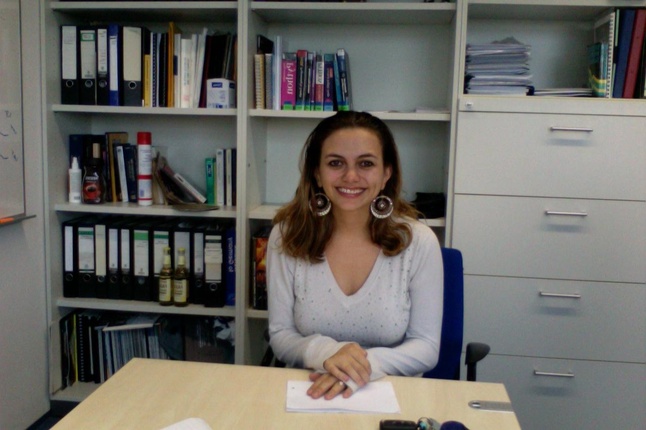 Ana Paola Mikler