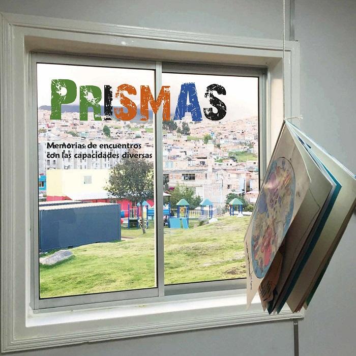 Sobre Prismas: Memorias de encuentros con capacidades diversas