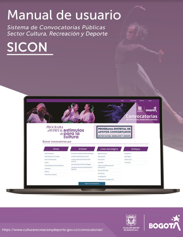 Manual de usuario SICON