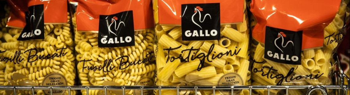 Pastas El Gallo