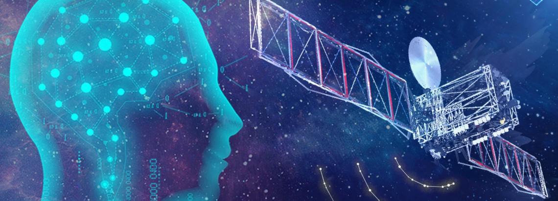 La Semana Mundial del Espacio se celebra del 4 al 10 de octubre