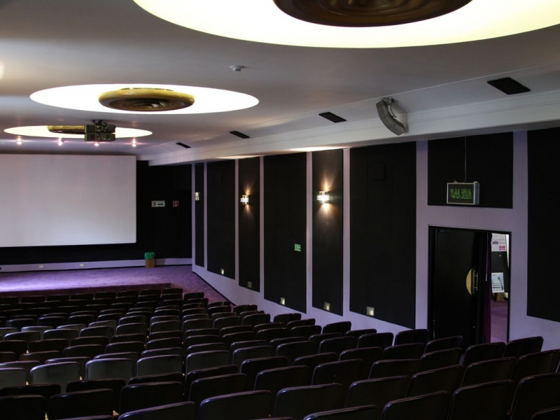 Sala Cinemateca Distrital