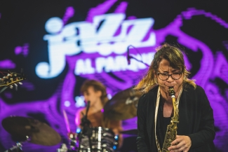 Yamile Burich & Ladies Jazz