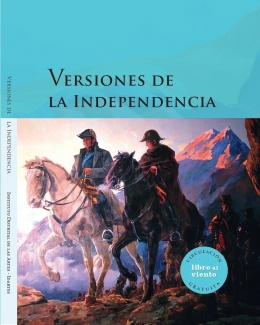 Versiones de la Independencia
