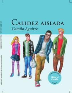Calidez Aislada   Instituto Distrital de las Artes
