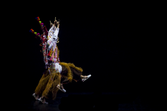 Gala Adulto Mayor