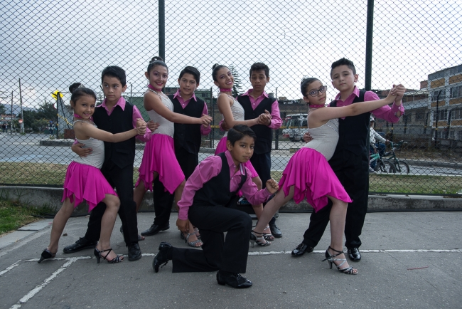 Crea, Bosa Laureles.