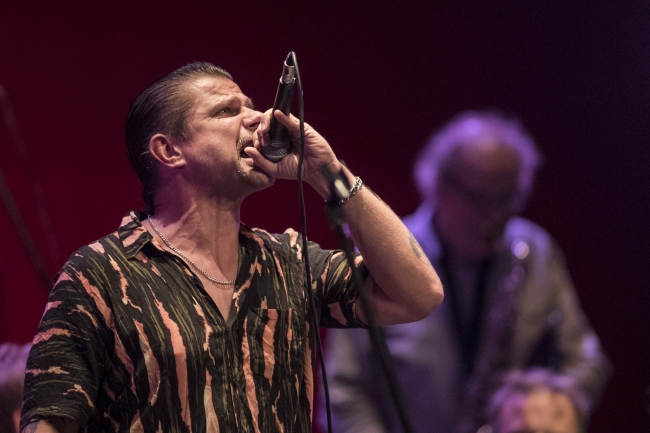 Velandia & flat Earth Society.
